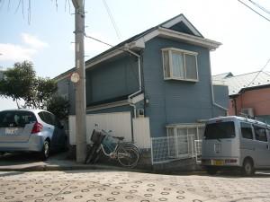 Before橋本利彦邸